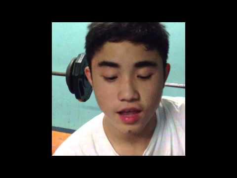 H3A04 Filipino Vlog (Enrico Keoni Asuncion)