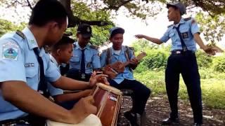 Download Video Jaran Goyang - cover Kentrung dan Kendang @Durextion MP3 3GP MP4