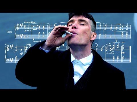 Peaky Blinders: Botschaften in der Musik