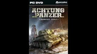 Achtung Panzer  Kharkov 1943 - Game Music #1