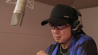 PS4専用ソフト『龍が如く 極2』主要キャスト スペシャルインタビュー(...