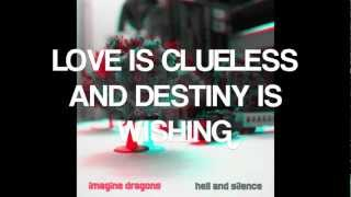 Selene - Imagine Dragons (With Lyrics)