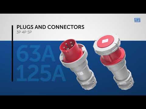 WEG - Industrial Plugs And Sockets