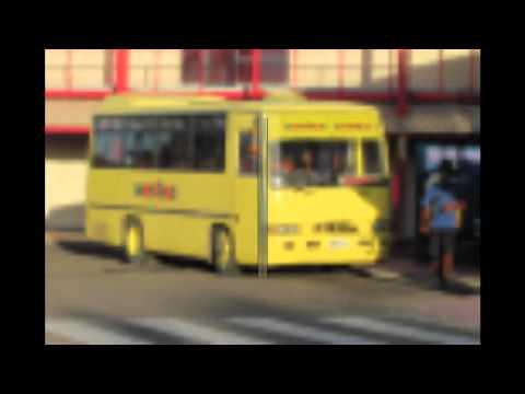 Fiji Buses