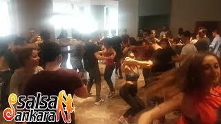 bachata teknik workshop  salsa ankara dans kursu