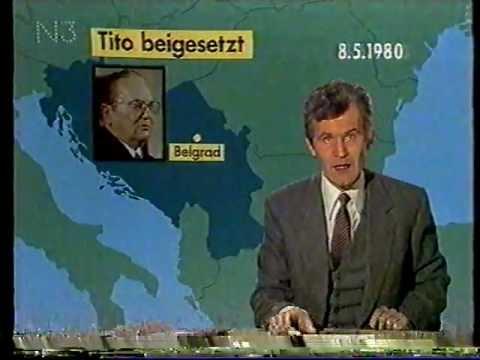 Tagesschau 8.5.1980