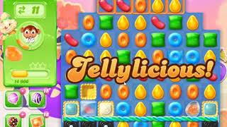 Candy Crush Jelly Saga Level 936