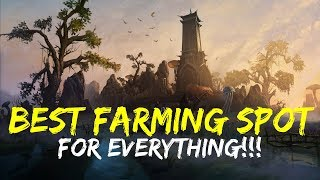 ESO | Best Farming Spot (for everything, including jewelry mats!) - Summerset Patch