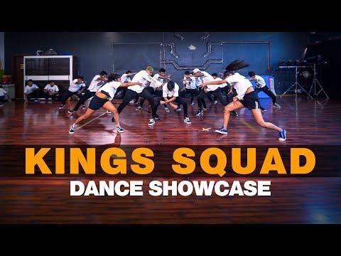 Dance+ 4   Tere Jeha Hor Disda   Dance Choreography   Kings Squad Showcase   Kings United