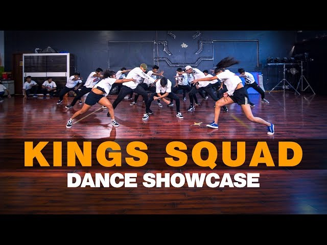 Dance+ 4 | Tere Jeha Hor Disda | Dance Choreography | Kings Squad Showcase | The Kings