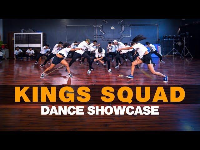 Dance+ 4 | Tere Jeha Hor Disda | Dance Choreography | Kings Squad Showcase | The Kings
