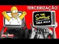 Os Simpsons e a Terceirização