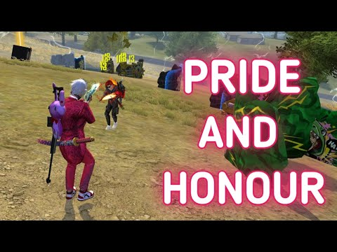 SOLO VS SQUAD || BATTLE FOR PRIDE AND HONOUR 🔥 !!!!