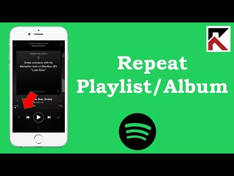 Youtube Repeat Playlist