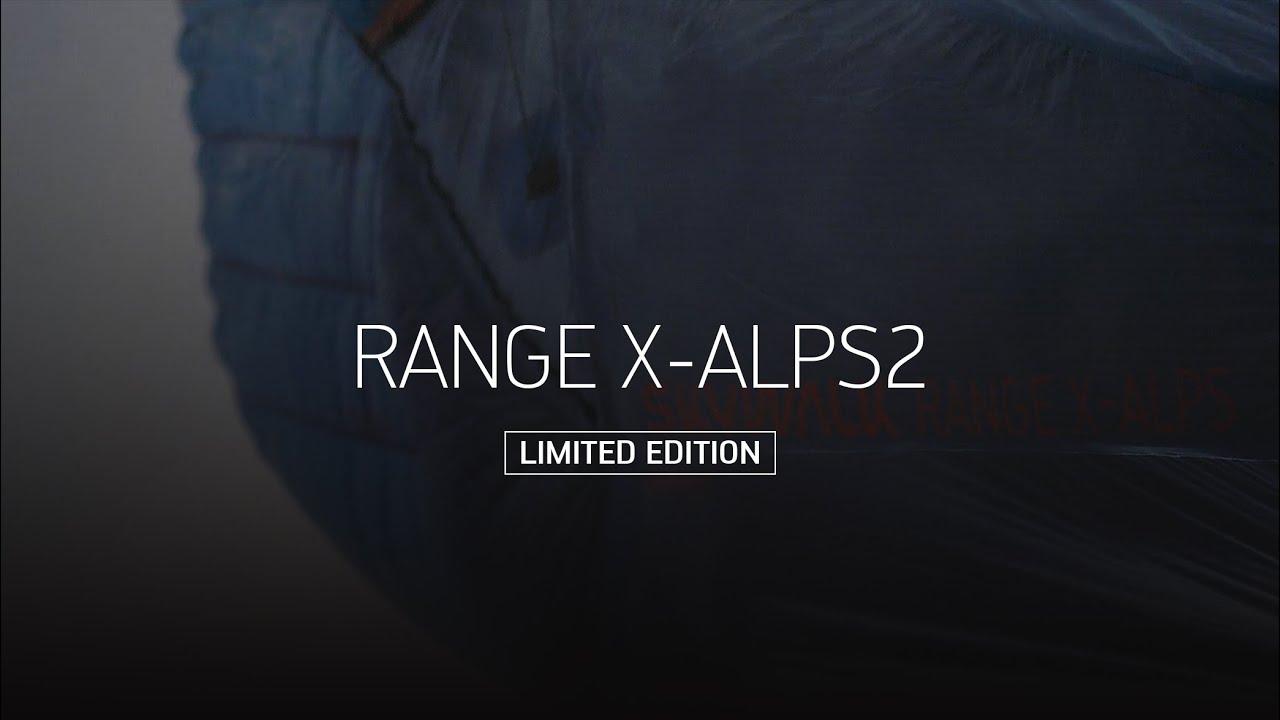 RANGE X-ALPS2 - LIMITED EDITION