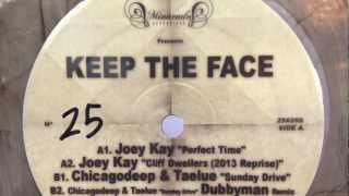 Joey Kay - Cliff Dwellers (2013 Reprise) Minuendo 25#260