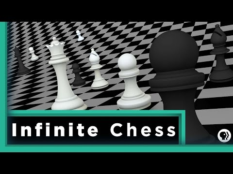 Infinite Chess | Infinite Series