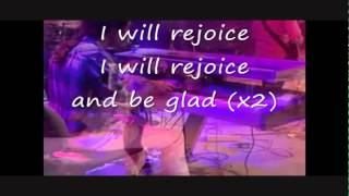 There is a River - Kim Walker-Smith w/Lryics