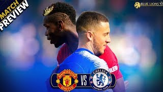 Download Video WINNER TAKES ALL    Man United vs Chelsea Preview MP3 3GP MP4