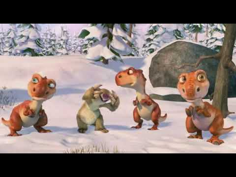 Ice Age 3-I thought you were female....By Fazil Mohammed Tdy.