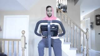 ZaidAliT - Brown moms and exercise machines..