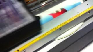 Gateway Food Printing Machine, Edible Food Flatbed Printer