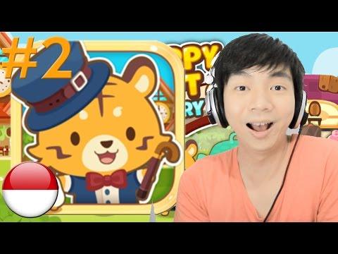 Sakura Time - Happy Pet Story: Virtual Pet Game - Indonesia IOS Android Gameplay