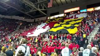 MD Pride @Xfinity center College Park MD