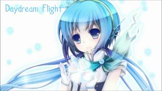 "VOCALOID3: Aoki Lapis - ""Daydream Flight"" [HD & MP3]"