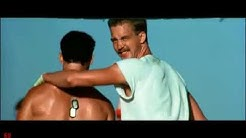 TOP GUN: but the volleyball scene is less gay (kind of)