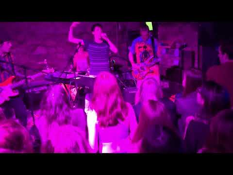 Are You Gonna be My Girl Jet Cover   Live at Cabaret Voltaire