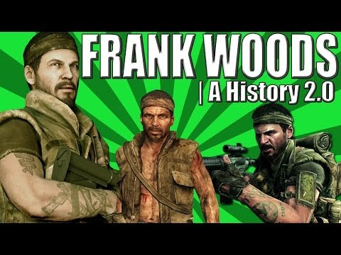 Frank Woods | A History 2.0