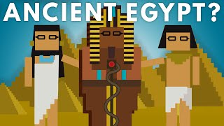 Could You Survive In Ancient Egypt?
