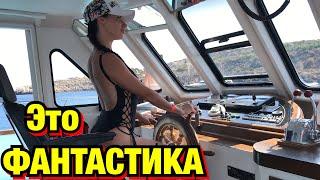 Кипр 2019 Что посмотреть и где побывать ОБЯЗАТЕЛЬНО лучшая экскурсия Голубая лагуна