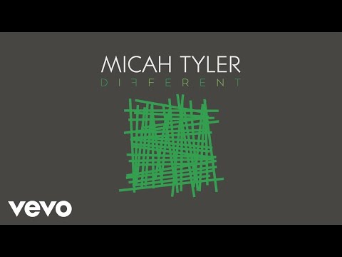 Micah Tyler  Different Behind the Song