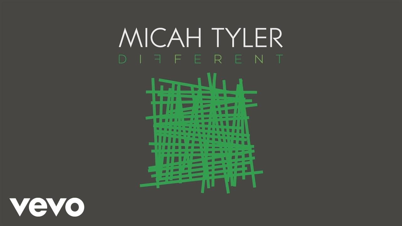 Micah Tyler - Different (Behind the Song)