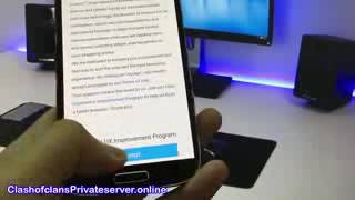 Clash of Clans Private Server 2016 Clash of Clans Private Server no root updated YouTube