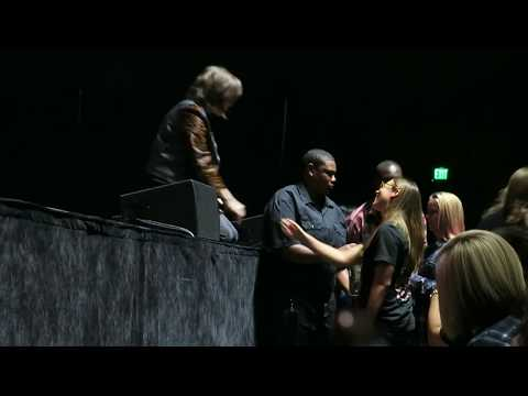 24/25 Tegan & Sara - Sort of WDTGG + Sara Collects Money @ The Masonic, San Francisco, CA 10/25/17