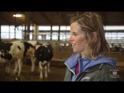 Katie Roth, Faces of Farming and Ranching Finalist