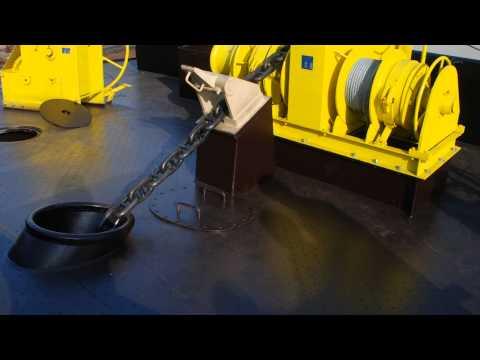 BARGES 2012 Rensen-Driesen Shipbuilding
