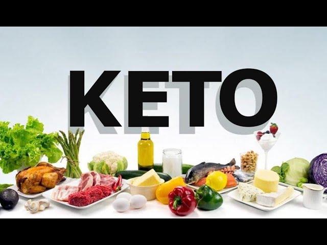 40 Preguntas Frecuentes sobre la Dieta Keto