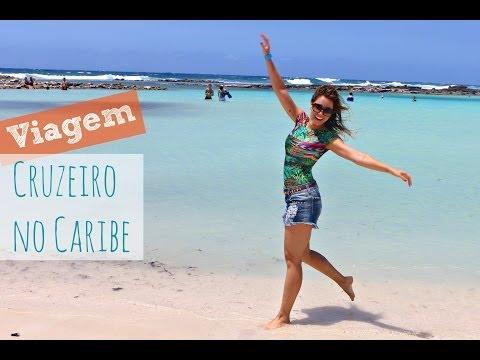 Viagem | Cruzeiro pelo Caribe