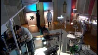 Alien laboratory torture chamber - Torchwood - BBC America