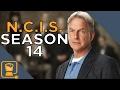 N.C.I.S. Season 14 TV Ratings