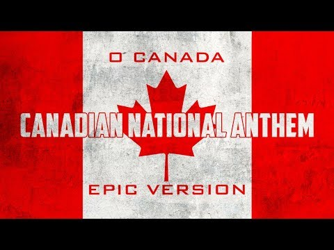 Canadian National Anthem - O Canada | Epic Version