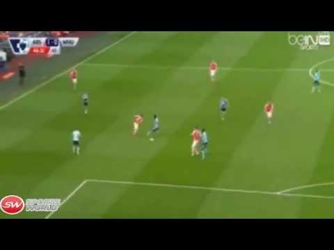 Arsenal vs West Ham 2015 3-0 HD All Goals & Full Highlights Premier League 14/03/2015