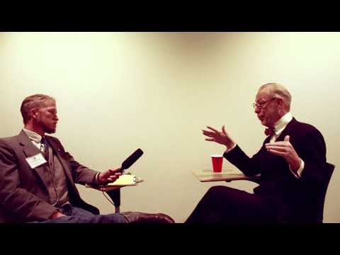 Jeffrey Tucker Interview at Students For Liberty 2017