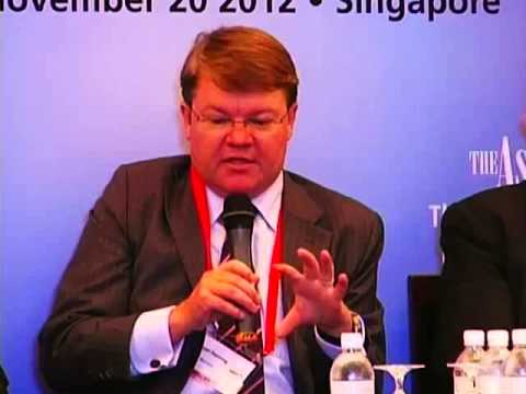 Bryan Henning, Barclays - Private Banks in Asian Bond Markets