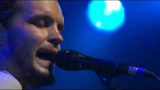 The Tallest Man On Earth - You're Going Back & By Your Side (Haldern Pop 2010)