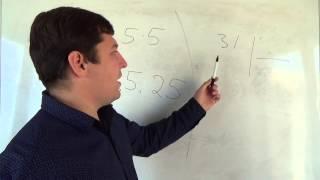 Математика 6 класс. 13 сентября. Простые и сложные числа